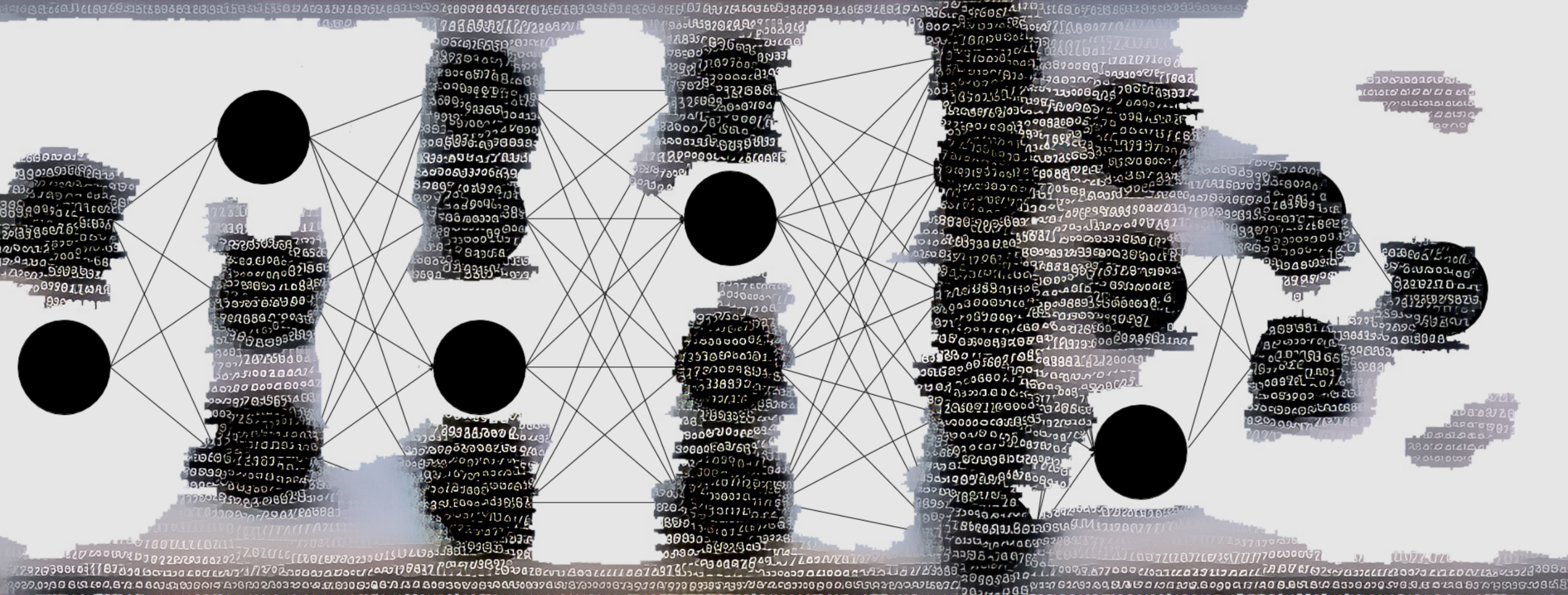 visualization of the neural network